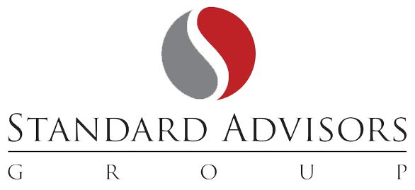 Standard Advisors Group Logo
